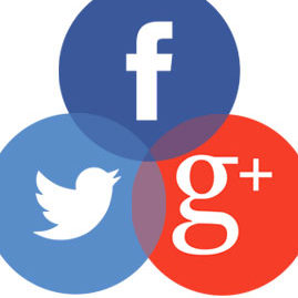 Follow us on Facebook, Twitter, and Google+!